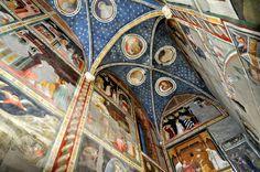 Chiesa dei Domenicani, Cappella di San Giovanni - Bolzano, Italia