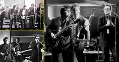 Watch Bruce Springsteen, Tom Waits, Elvis Costello at Roy Orbison B&W night