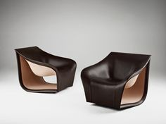 Split sofa and chairs alex-hull
