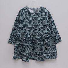Eclair Buan Dress (2C)