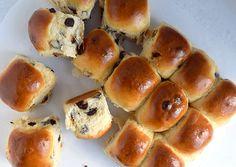 Bløde og luftige chokoladeboller | Cathrine Brandt | Bloglovin'
