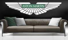 Aston Martin unveils furniture collection at Milan Design Week 2014