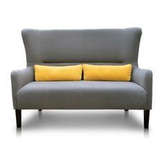 Křeslo Loft - LINO DESIGN Lino Design, 2 Seater Sofa, Showroom, Sofas, Love Seat, Couch, Furniture, Home Decor, Homemade Home Decor