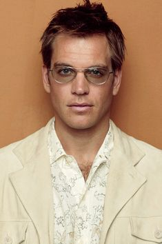 Michael Weatherly Poster - Michael Weatherly Print