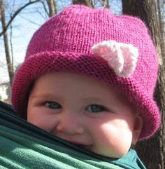 My Baby Sweets: A Subtype of Apraxia?