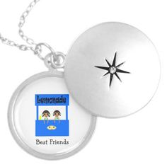 Best Friends Lemonade stand 4.0 Jewelry $29.95