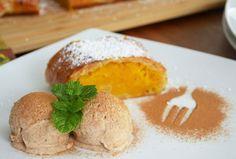 Dessert, Cornbread, Pumpkin, Favorite Recipes, Autumnal, Cooking, Breakfast, Ethnic Recipes, Sweet