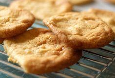 Biscotti Senza Uova Bimby con Arancia e Cannella