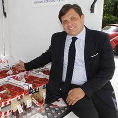 Le fragole coltivate in orti sospesi tra i vincitori del premio Coldiretti - http://www.myeffecto.com/r/1uj2_pn