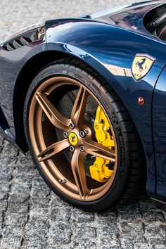 supercars-photography:  Ferrari Speciale Sp