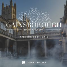 The Gainsborough Bath Spa http://www.thegainsboroughbathspa.co.uk/