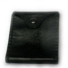 """Piccolo"" Wallet by Lanfranco"