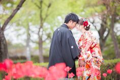 和装で挙げる結婚式 前撮り撮影の華雅苑 Dresses, Fashion, Vestidos, Moda, Fashion Styles, Dress, Fashion Illustrations, Gown, Outfits