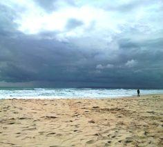 se avecina tormenta...