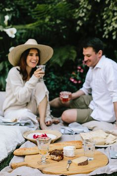 Forget Happy Hour, Picnics are the Family-Friendly Adult Gathering. | Photo Credit: Alicia Lund