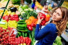 Happy Foods by #GardenofLife! #healthy #happy