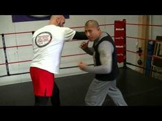 Tutorial:How and when to throw the body shot in boxing