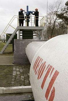 Новатэк начал экспортировать нефть и удвоил чистую прибыль