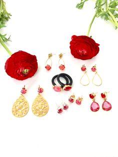 Drop Earrings, Jewelry, Jewlery, Bijoux, Jewerly, Jewelery, Dangle Earrings, Drop Earring, Jewels