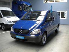 Mercedes-Benz Vito: Vielfältig und anpassungsfähig
