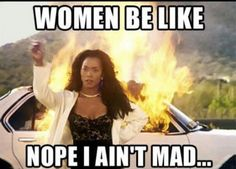 The Supreme Court Just Made A Huge Mistake by Making Women Really Mad~~Now all of these extremely pissed off women need to vote!