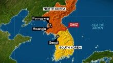 A US aircraft carrier-led strike group is headed toward the Western Pacific Ocean near the Korean Peninsula, a US defense official confirmed to CNN. Adm. Harry Harris, the commander of U.S. Pacific Command, directed the USS Carl Vinson strike group to sail north to the Western Pacific after departing Singapore on Saturday, Pacific Command announced.