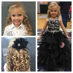 64 Best Pageant Hair Updo Images Hair Styles Long Hair