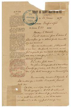 Dreyfus Affair letter sees 205% increase despite protest