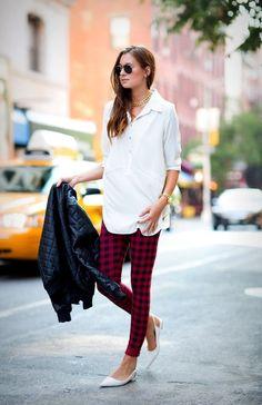 Danielle Bernstein | #daniellebernstein #weworewhat #streetstyle #blogger #bloggothek