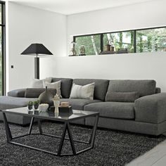 14 Best Sofas Images In 2019 Living Room Sofa Deep Couch