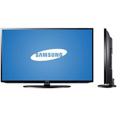 "I WANT!!!!  Samsung 40"" Class LED 1080p 60Hz HDTV, (3.7"" Ultra-Slim) UN40EH5300 Smart TV"