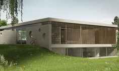 Ramat Hasharon House 8 - Pitsou Kedem