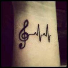 ball of yarn into heartbeat?