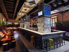 Corporate Interior Design, Corporate Interiors, Commercial Interior Design, Retail Design, Luxury Restaurant, Restaurant Lounge, Restaurant Design, Hotel Mama, Shelter