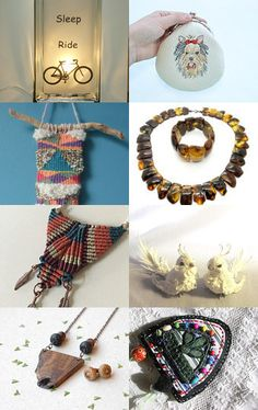Happy evening by Wood Slice on Etsy--Pinned with TreasuryPin.com
