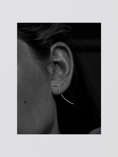 Image of windmill earrings Accessories Jewellery, Minimalist Jewelry, Jewelry Branding, Windmill, Hoop Earrings, Image, Branded Jewellery, Windmills, Circle Earrings