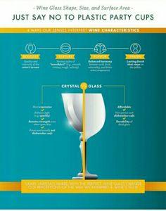 Wine glasses #1