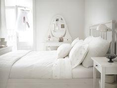 Hemnes  Bedroom ideas  Pinterest  The purple Bed in