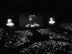 22/04/60 BTS on stage #BTS