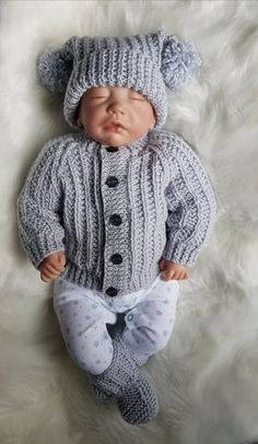 975d71a8df77 139 Best Baby sweaters images in 2019