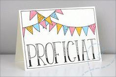 Handlettering Oefenen op wenskaarten - Nobody ELSe : Nobody ELSe Happy Birthday Cards, It's Your Birthday, Birthday Presents, Diy Postcard, Birthday Letters, Bullet Journal Notes, Creative Lettering, Types Of Lettering, Cool Writing
