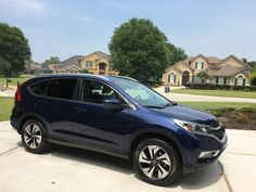 #Honda #CRV @WashNinja #GreenFriendly #AutoDetailing! Interior Clean with UV Protection, Carpet Extraction, #LeatherCondition, #EcoWash, Exterior Plastic Conditioner with UV Blockers, #ClayBar, and 1 Year Paint & Surface #Sealant.
