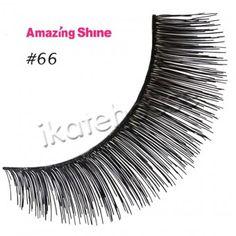 Amazing Shine False Eyelashes #66