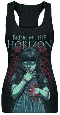 REALLY REALLY REALLY WANT THIS ONE!!!!!!!!!!!! D: bmth band merch top shirt blah