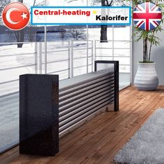 ||| Central-heating = kalorifer ||| ||| Okunuşu = sentrıl hidin |||