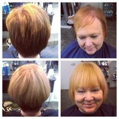 Thinning hair on top? We do permanent and temporary top pieces at Mermaid Hair Extensions in Kirkland Washington. #Extensions #TopPieces #Mermaid #MermaidHair #Kirkland #Hair #BeforeAndAfter #Beauty