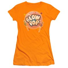 Tootsie Roll/Blow Pop Bubble Junior Sheer in, Girl's