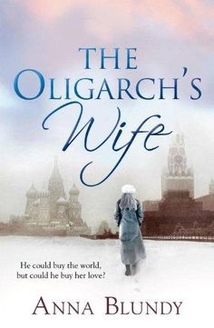 Just finished this book, couldn't put it down, set in Russia and London