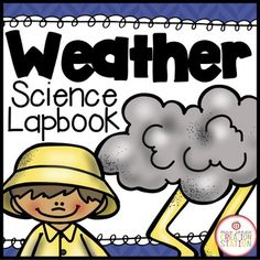 Weather Lapbook This