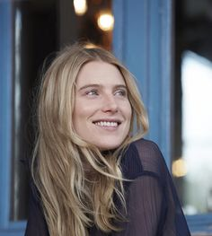 Chloé's It Girl Dree Hemingway Will Become Your New Beauty Crush